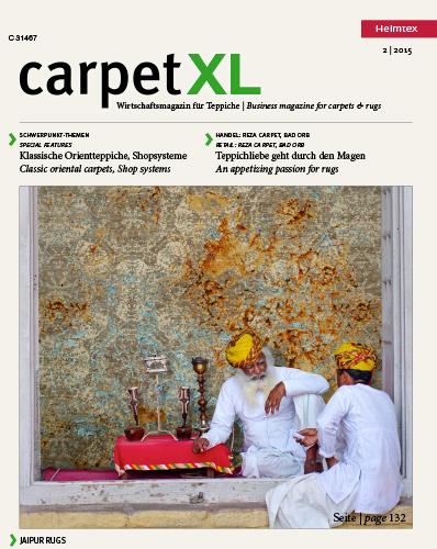 Carpet XL