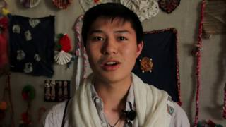 International students from SIT Study Abroad