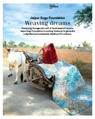 Weaving Dreams