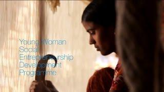 Young Women Social Entrepreneurship